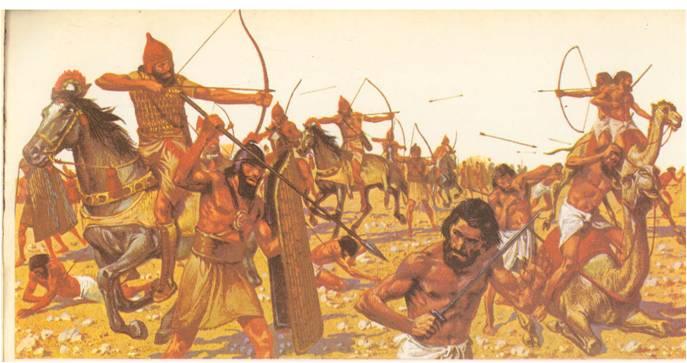 Bildergebnis für assyrians images