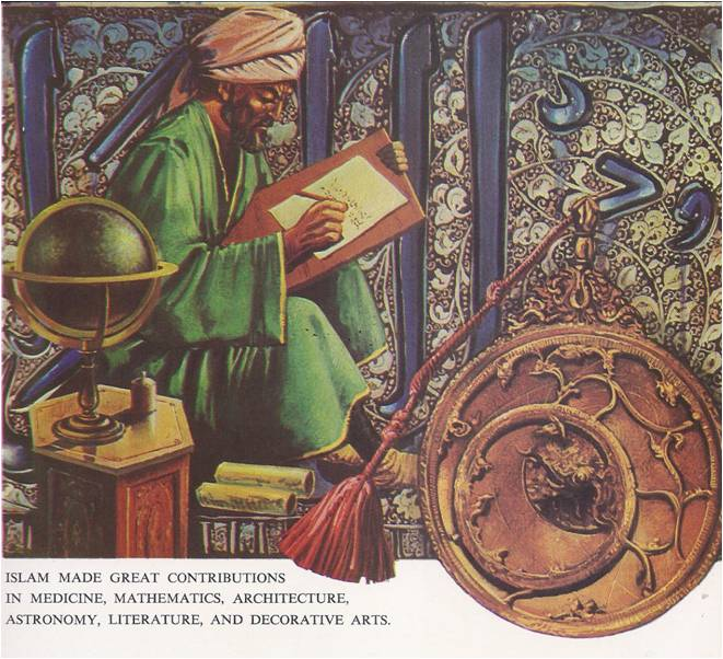islam mathematics and astronomy - photo #38