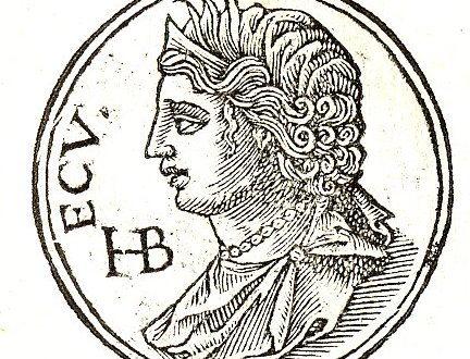Hecuba, Queen of Troy
